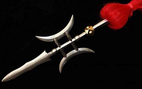 4 chủ nhân của thần binh Phương Thiên Họa Kích: Lữ Bố chỉ đứng thứ 2, người thứ nhất dũng mãnh vô song - Ảnh 1.