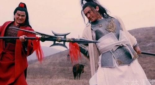4 chủ nhân của thần binh Phương Thiên Họa Kích: Lữ Bố chỉ đứng thứ 2, người thứ nhất dũng mãnh vô song - Ảnh 2.