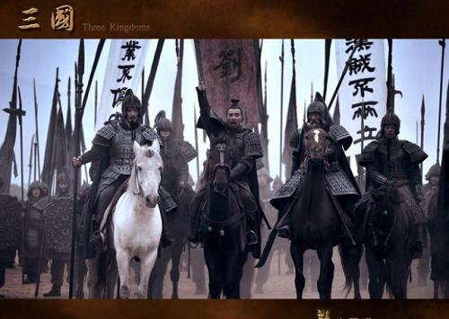 Tam Quốc: Vì sao Lưu Bị phải nhất quyết đánh Đông Ngô, mục đích chiến lược ẩn tàng bên trong là gì? - Ảnh 1.