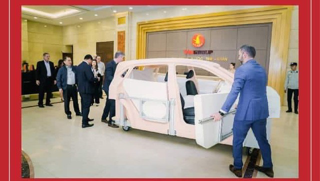 Người Việt xôn xao bàn tán về hai mẫu xe mới của VinFast: Mong chờ một mức giá rẻ - Ảnh 2.