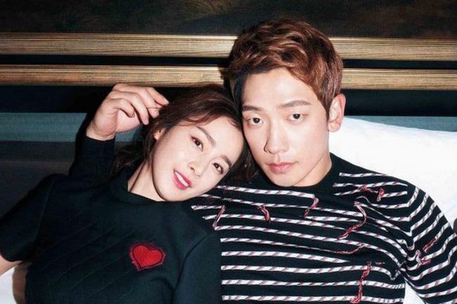 Trở lại sau thời gian ở ẩn, Kim Tae Hee vô tình tiết lộ tình trạng hôn nhân hiện tại với Bi Rain - ảnh 2