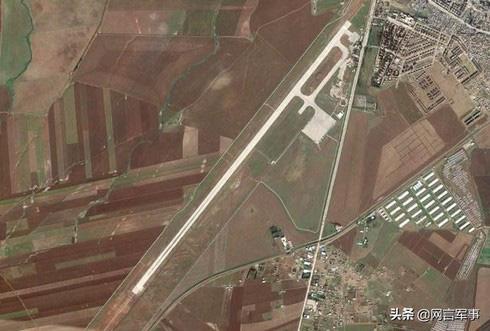"""Tại sao Nga """"khó cưỡng"""" trước vị trí đắc địa của sân bay Al-Qamishli ở Syria? - Ảnh 4."""