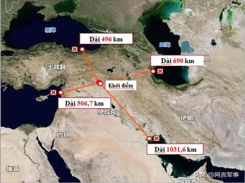 """Tại sao Nga """"khó cưỡng"""" trước vị trí đắc địa của sân bay Al-Qamishli ở Syria? - Ảnh 8."""