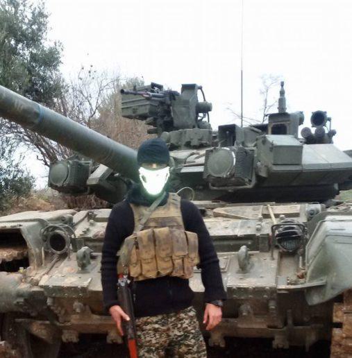 Tăng T-90 xuất hiện ở Aleppo, dấu hiệu đánh lớn - F-35 Israel nếm mùi chết chóc với S-400 Nga - Ảnh 7.
