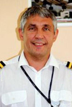 Điều tra vụ rơi máy bay tàn khốc, Nga tìm ra sai phạm động trời của phi công - Ảnh 1.