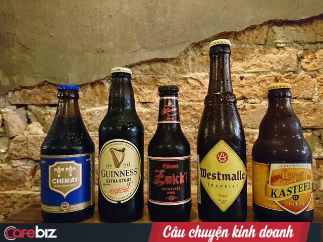 Vì sao nắp bia nào cũng có 21 răng cưa? - Ảnh 1.