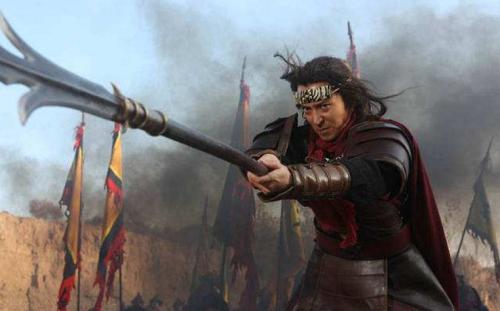 4 chủ nhân của thần binh Phương Thiên Họa Kích: Lữ Bố chỉ đứng thứ 2, người thứ nhất dũng mãnh vô song - Ảnh 3.