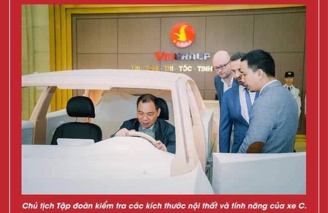 Người Việt xôn xao bàn tán về hai mẫu xe mới của VinFast: Mong chờ một mức giá rẻ - Ảnh 4.
