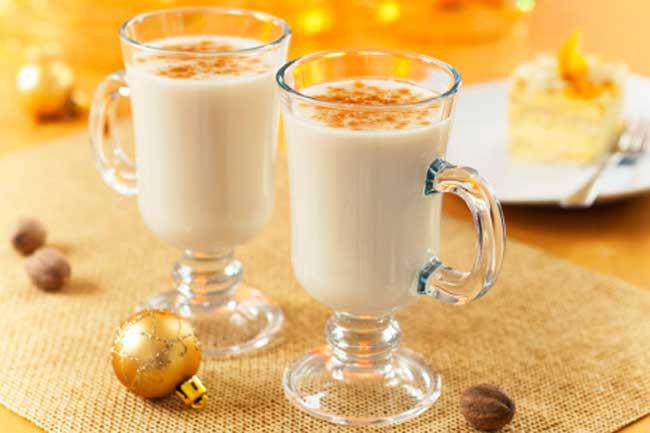 Những thức uống tốt cho tim mạch khi trời trở lạnh - Ảnh 4.