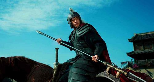 4 chủ nhân của thần binh Phương Thiên Họa Kích: Lữ Bố chỉ đứng thứ 2, người thứ nhất dũng mãnh vô song - Ảnh 4.