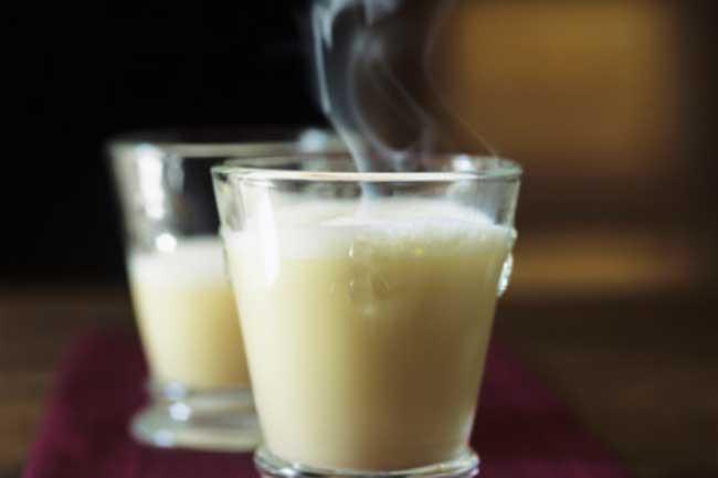 Những thức uống tốt cho tim mạch khi trời trở lạnh - Ảnh 6.