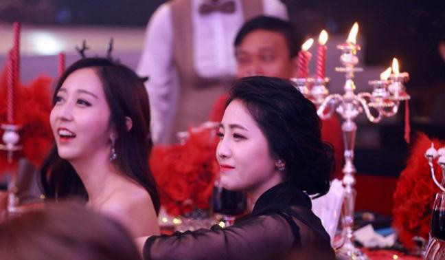 Hội bạn thân Hàn Quốc của Hari Won: Toàn các cô gái xinh đẹp gây xao xuyến - Ảnh 7.