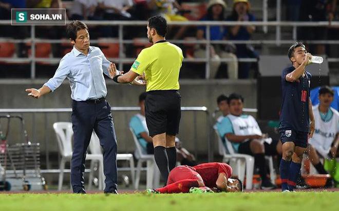 KẾT THÚC: Thầy Park đã biết điểm yếu của Thái Lan; ông Nishino liên tục khen Việt Nam - Ảnh 11.