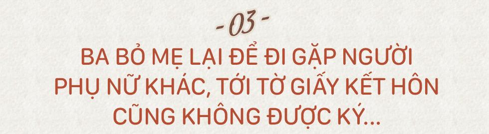Diễn viên Kim Đào: Mẹ bị hành hạ, phải sinh con ở chuồng heo vì bà nội bảo không hợp tuổi - Ảnh 8.