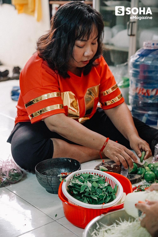 Diễn viên Kim Đào: Mẹ bị hành hạ, phải sinh con ở chuồng heo vì bà nội bảo không hợp tuổi - Ảnh 7.