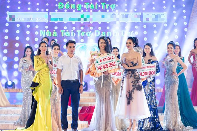 Bùi Kim Quyên đăng quang Người đẹp Xứ dừa 2019 - Ảnh 11.