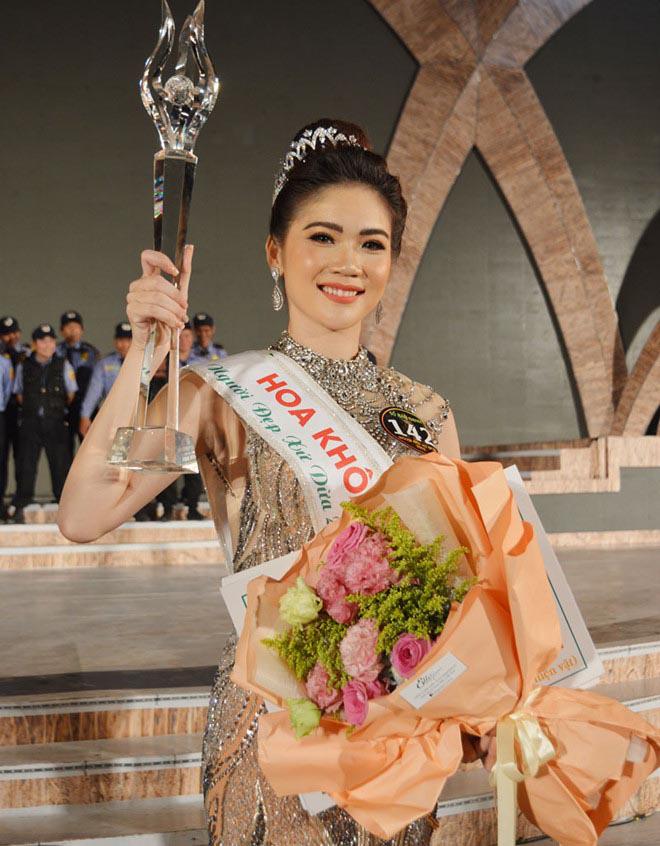 CK Người đẹp Xứ dừa 2019 bỗng gây sốt với clip thí sinh thi ứng xử lạ lùng, chưa có tiền lệ - Ảnh 4.