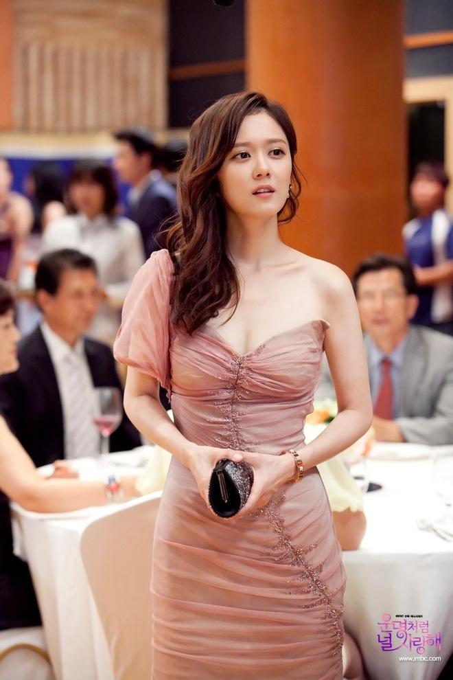 """Jang Nara ở tuổi U40: Đẹp trong sáng như thiếu nữ đôi mươi, được ca tụng là """"cực phẩm nhan sắc"""" - Ảnh 9."""