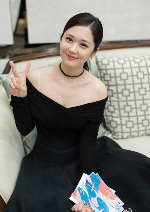 """Jang Nara ở tuổi U40: Đẹp trong sáng như thiếu nữ đôi mươi, được ca tụng là """"cực phẩm nhan sắc"""" - Ảnh 11."""