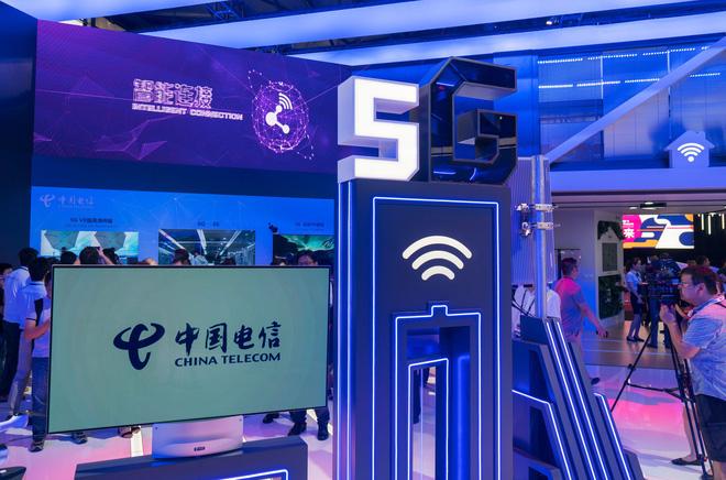 Trung Quốc đã được dùng mạng 5G, đây là thông số tốc độ thực tế khi sử dụng - Ảnh 2.