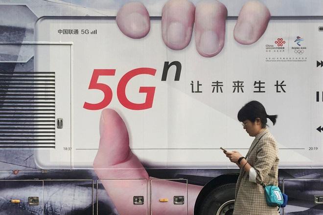 Trung Quốc đã được dùng mạng 5G, đây là thông số tốc độ thực tế khi sử dụng - Ảnh 1.