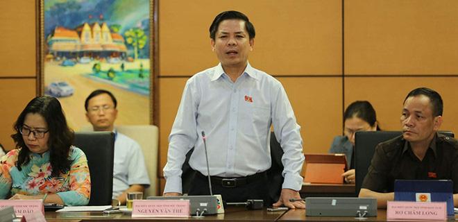 Tướng Đào Thanh Hải: Người dân xây dựng tự phát khiến 2 bờ sông Hồng như đống rác - ảnh 1