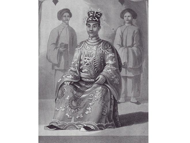 Chuyện lạ: Vua Minh Mạng bị chặn đường trách cứ, nói mỉa - nguyên nhân vì sao? - Ảnh 1.