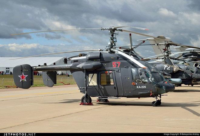 Nga đối diện nguy cơ bị Ấn Độ hủy hợp đồng cung cấp... 140 trực thăng hạng nhẹ - ảnh 11