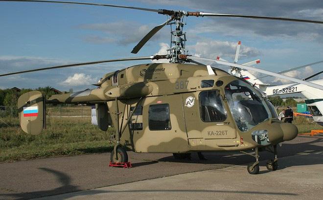 Nga đối diện nguy cơ bị Ấn Độ hủy hợp đồng cung cấp... 140 trực thăng hạng nhẹ - ảnh 12