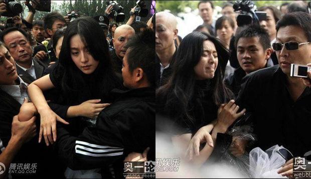Phản ứng gây sốc của sao Hoa ngữ khi nổi trận lôi đình: Người lỡ miệng chửi tục, kẻ sẵn sàng đá, bóp cổ phóng viên - ảnh 13