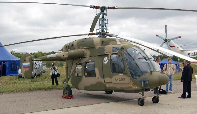 Nga đối diện nguy cơ bị Ấn Độ hủy hợp đồng cung cấp... 140 trực thăng hạng nhẹ - ảnh 6