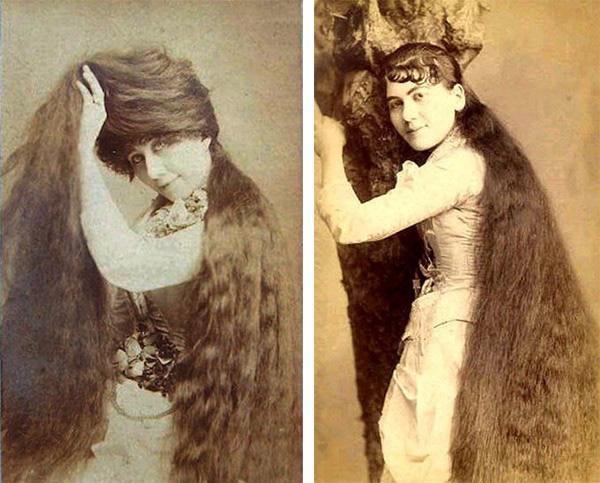 Bi kịch của 7 chị em tạo nên xu hướng tóc dài ở Mỹ và làm ra khối tài sản khủng nhờ mái tóc hôi thối từng bị mọi người xa lánh - Ảnh 7.