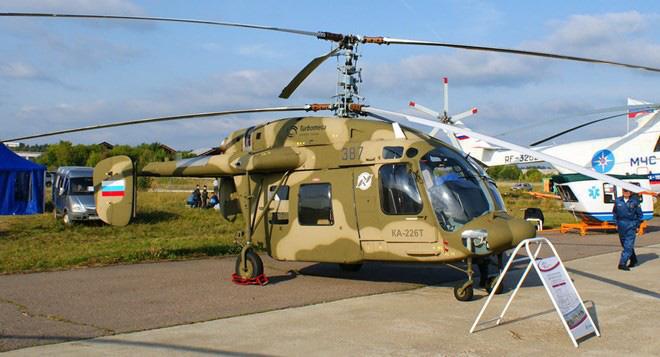 Nga đối diện nguy cơ bị Ấn Độ hủy hợp đồng cung cấp... 140 trực thăng hạng nhẹ - ảnh 8