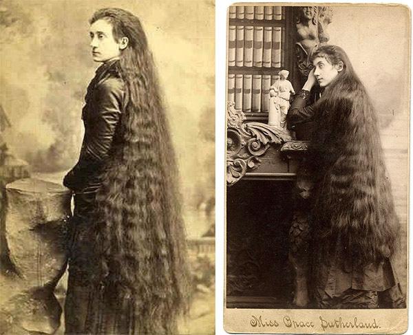 Bi kịch của 7 chị em tạo nên xu hướng tóc dài ở Mỹ và làm ra khối tài sản khủng nhờ mái tóc hôi thối từng bị mọi người xa lánh - Ảnh 9.