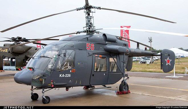 Nga đối diện nguy cơ bị Ấn Độ hủy hợp đồng cung cấp... 140 trực thăng hạng nhẹ - ảnh 10