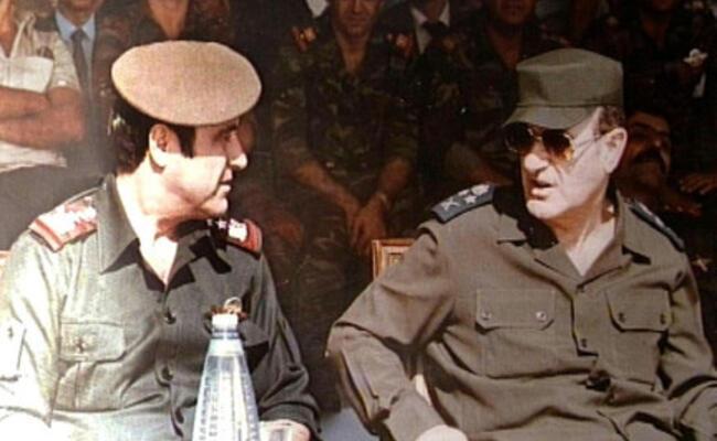 Đặc nhiệm Tiger Syria đối mặt với hiểm nguy: Sư đoàn 25 là cái bẫy hay cối xay tướng? - Ảnh 2.