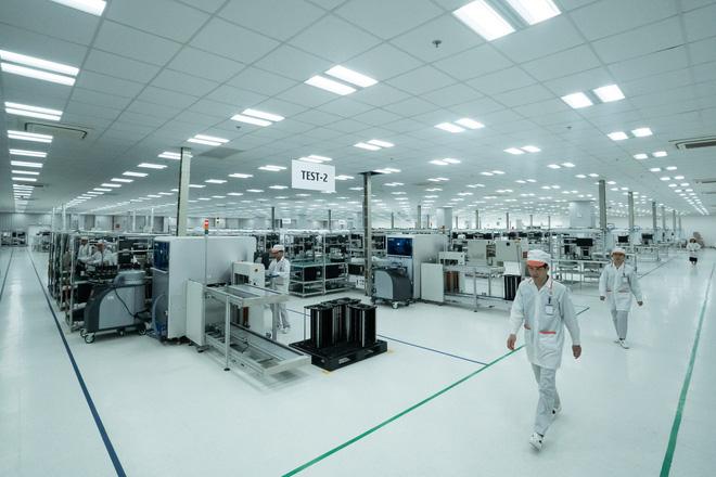 Vingroup khởi công nhà máy sản xuất smartphone công suất 125 triệu máy/năm, không chỉ sản xuất Vsmart mà còn sẵn sàng nhận gia công cho các hãng khác - Ảnh 1.