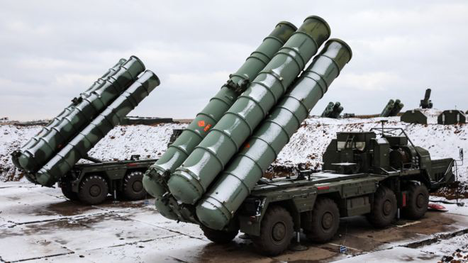 """Trung Đông mua vũ khí của Nga: Mỹ đang bị đồng minh """"qua mặt""""? - ảnh 2"""