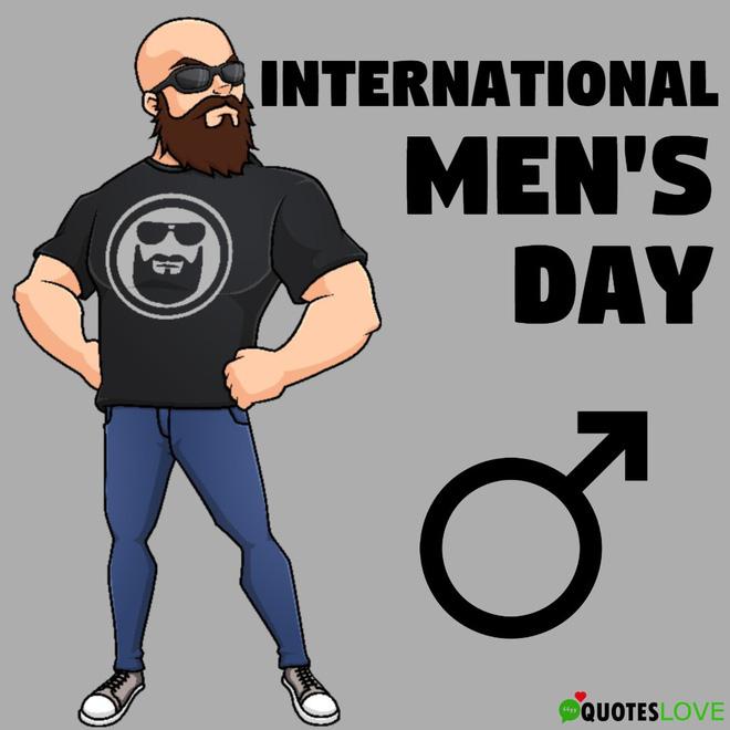 Quốc tế đàn ông 19/11 trùng với... Toilet thế giới: Đừng khóc vội các quý anh, ngày này có ý nghĩa hơn anh em tưởng đấy - Ảnh 1.
