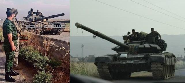 T-72B3 hất cẳng T-90A ở Syria để trở thành vua chiến trường: Nước cờ gì của Nga? - Ảnh 4.