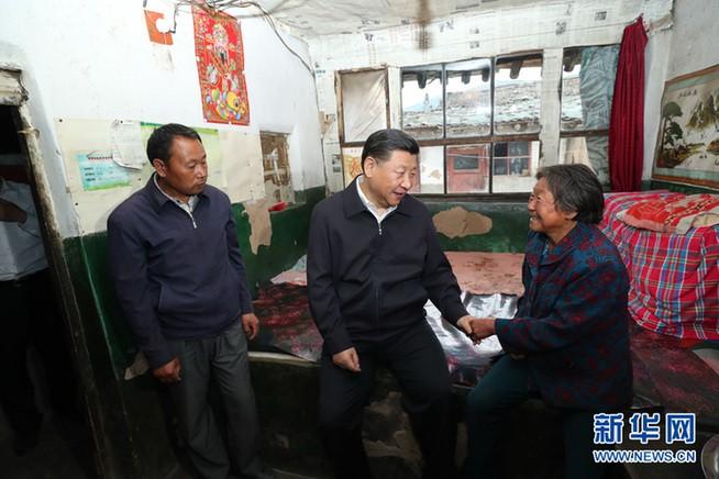 Đằng sau hiệu triệu xóa nghèo khí thế của ông Tập Cận Bình: Nông thôn tái nghèo, nông dân thèm được như Triều Tiên - Ảnh 4.
