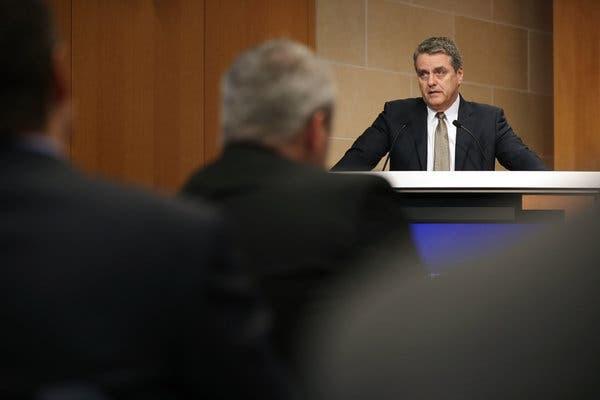 Cầu được ước thấy, TQ bất ngờ được WTO bật đèn xanh cho phép trừng phạt Mỹ: Washington phản ứng ra sao? - Ảnh 2.