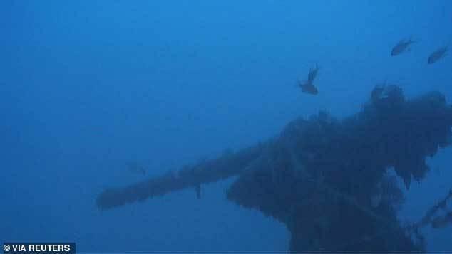 Bí ẩn tương tự MH370 có lời giải sau gần trăm năm - Ảnh 2.