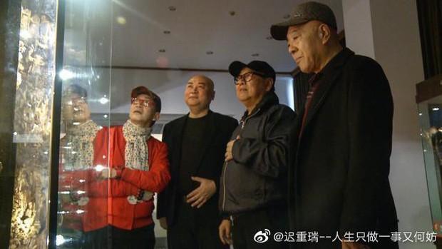 4 thầy trò Đường Tăng của Tây Du Ký 1986 hội ngộ sau 33 năm lên sóng, gợi nhắc cả bầu trời tuổi thơ - Ảnh 2.