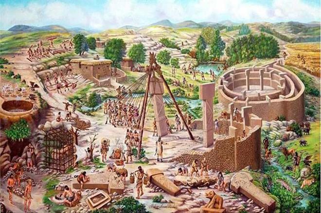 Gobekli Tepe - Quần thể cự thạch khổng lồ từ thời cổ đại và thuyết âm mưu do người ngoài hành tinh xây dựng - Ảnh 1.