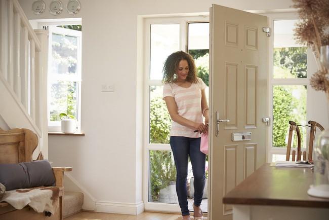 14 điều mà chuyên gia an ninh khuyên bạn không nên làm trong chính ngôi nhà của mình để đảm bảo sự an toàn và bảo mật - Ảnh 13.
