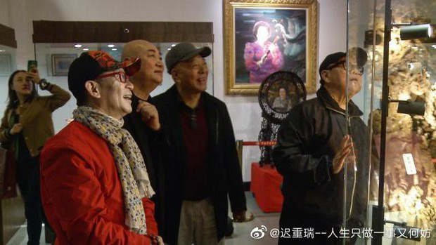 4 thầy trò Đường Tăng của Tây Du Ký 1986 hội ngộ sau 33 năm lên sóng, gợi nhắc cả bầu trời tuổi thơ - Ảnh 4.
