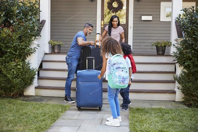 14 điều mà chuyên gia an ninh khuyên bạn không nên làm trong chính ngôi nhà của mình để đảm bảo sự an toàn và bảo mật - Ảnh 5.