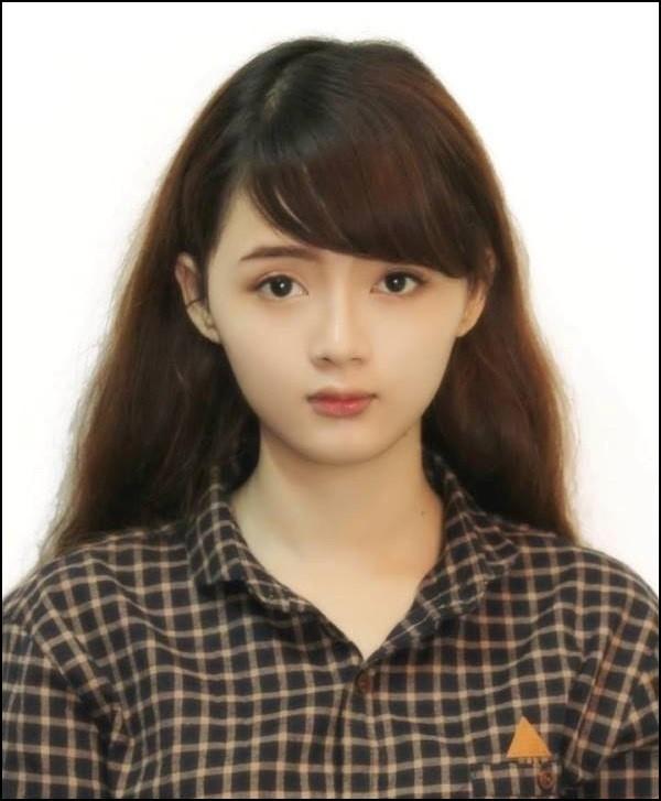 Hotgirl ảnh thẻ Lan Hương tự mua nhà chỉ sau 5 năm nổi tiếng - Ảnh 1.