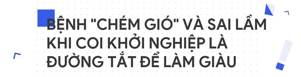 Người Việt mời được Bố già Silicon Valley đầu quân cho mình: Nếu giữ tốc độ hiện tại, 5 năm nữa công ty tôi sẽ vượt mức tỷ đô - Ảnh 1.